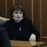 ДарьяГрибчук