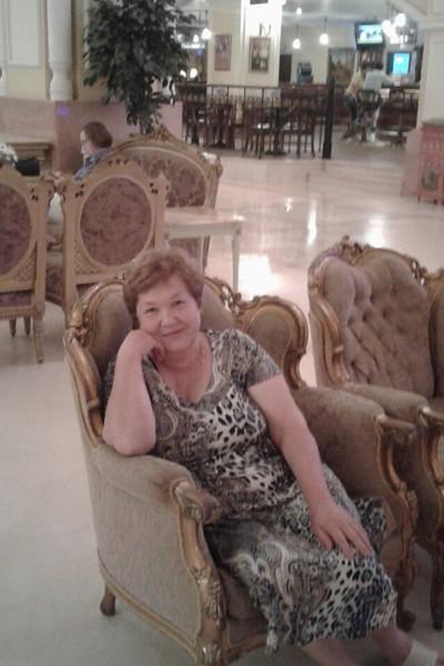 Татьяна Яковлева-Атаманова
