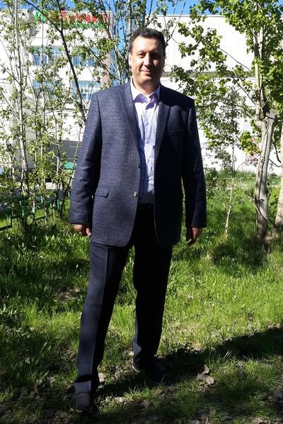 Алексей Цыганков, Мончегорск
