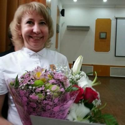Татьяна Долгорукова