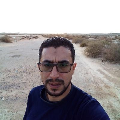 Ayman Reda, Alexandria