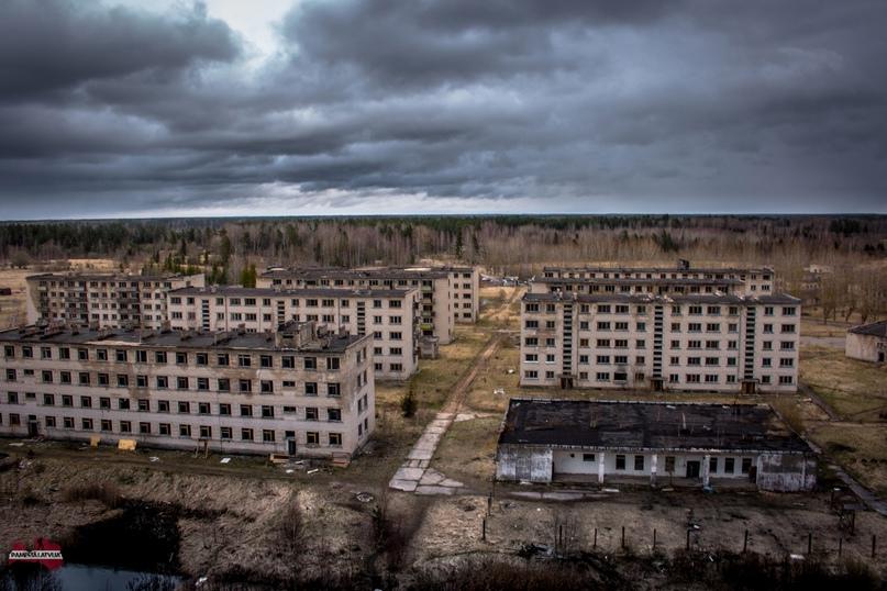 Как американцы взорвали советскую РЛС в Латвии