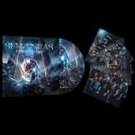 """Фото с автографами + CD """"The Outer Limits"""" (2020)"""
