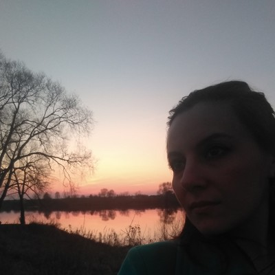 Ася Михайловна