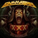 Gamma Ray - 30 Years Live Anniversary (2021 Earmusic)