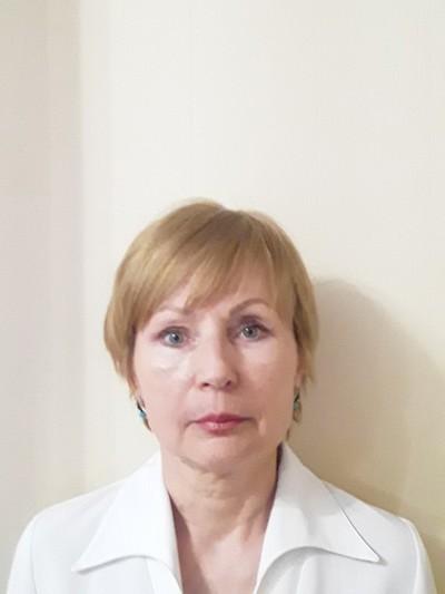 Tatyana Kirpu, Великий Новгород