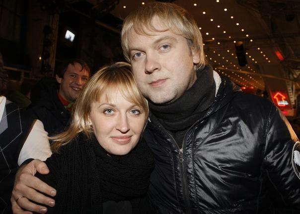 Сергей Светлаков рассказал о своей бывшей жене: