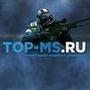 Раскрутка серверов КС 1.6 | TOP-MS.RU