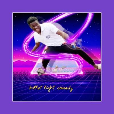 Bullet-Light Comedy-Show
