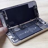 Замена аккумулятора iPhone 12 mini