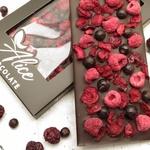 """Alice Chocolate"" Бельгийский шоколад"