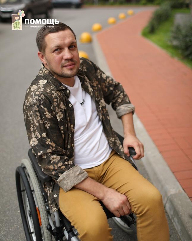 🆘 В больницу Николая привезли с переломом шейного позвонка и многочисленными спи...