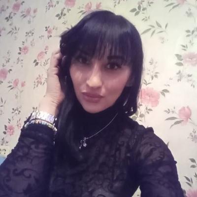 Reginka Farvazova-Muhametzyanova