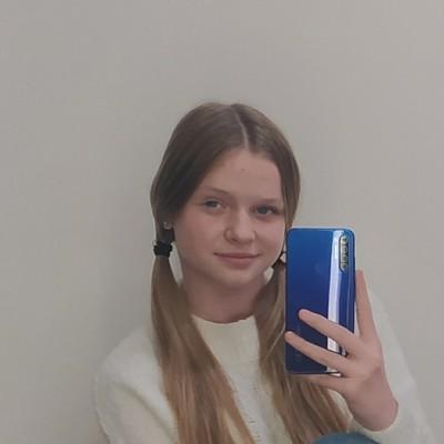Маша Філіпенко