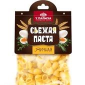 Свежая паста с твердыми сортами пшеницы яичная, 250 г