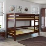 Кровать Джуниор 900х2000 (Орех)