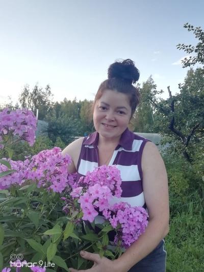Елена Маркова, Ярославль