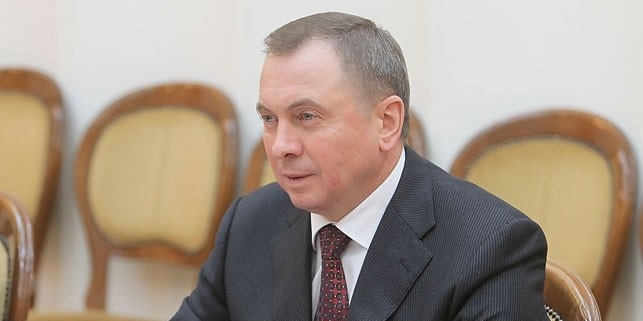 Беларусь намерена и дальше развивать интеграционные процессы с Россией — Макей