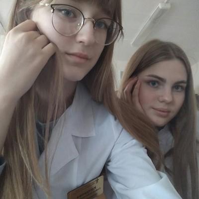 Соня Кочурова, Курган