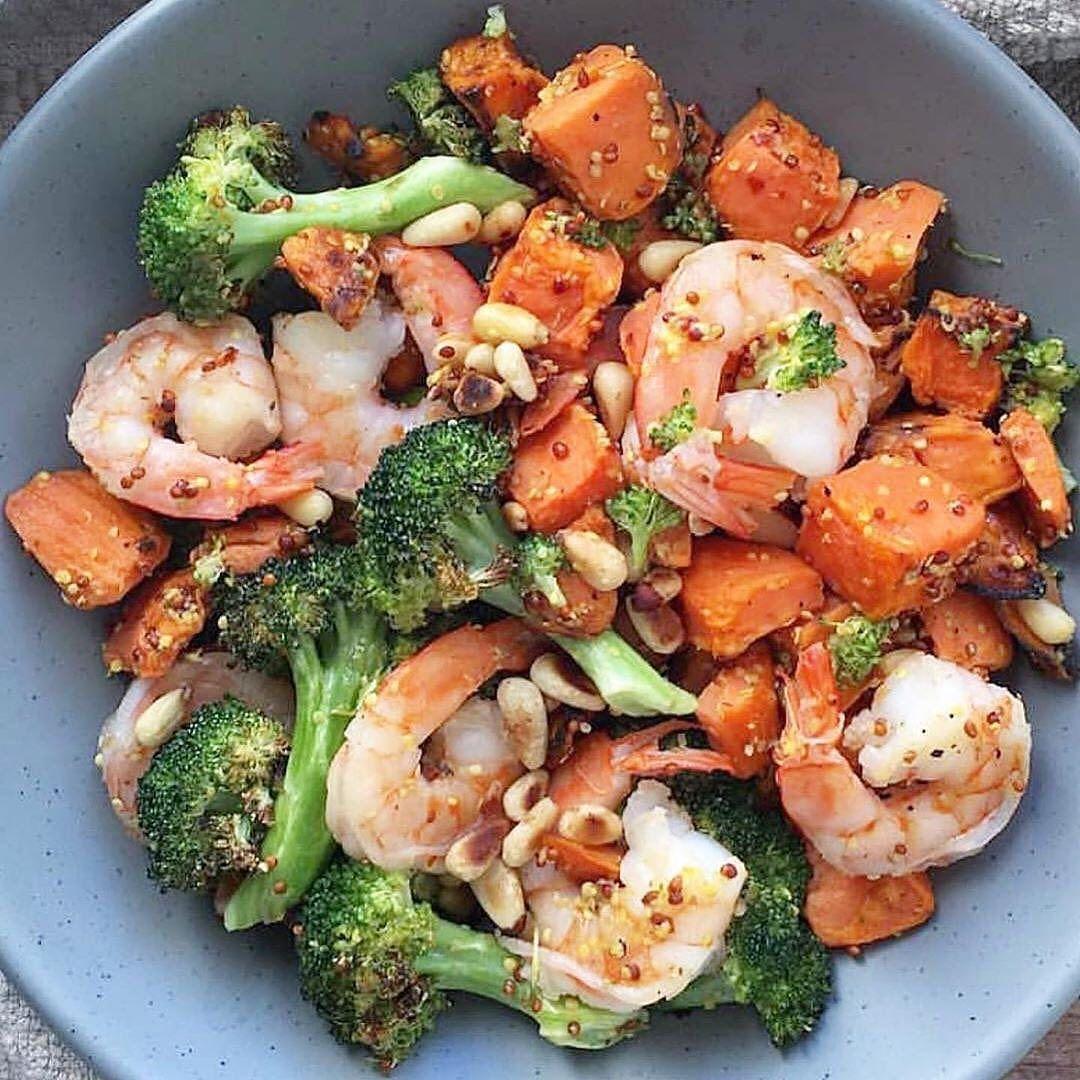 Шесть белковых салатиков для исключительно правильного ужина