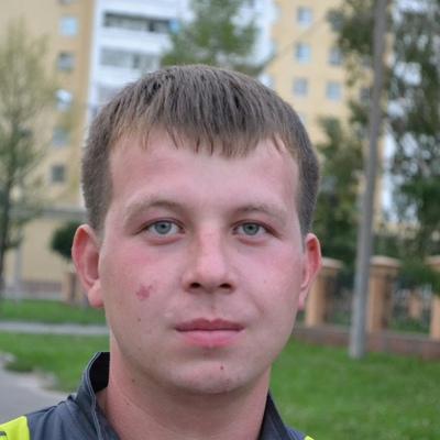 Gosha Eshtaganov