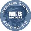 MIB Motors ㉦ Mercedes-Benz Сервис