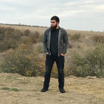 Abdullah Chekaev