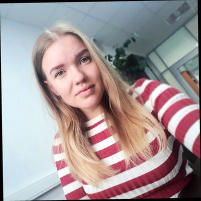 Aleksandra Tret'yakova