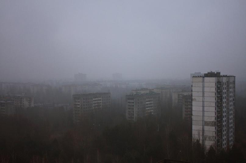 Город, в котором ты родился и вырос. Не важно, как он называется, Москва или Ниж...