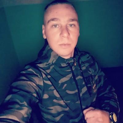 Максим Алиевич