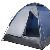 Палатка четырех местная Trek Planet Lite