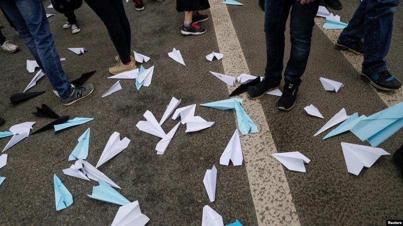 СК возбудил дело о склонении к беспорядкам через Telegram-канал
