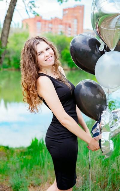 Екатерина Редина, Волгоград