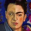 Выставка «Фрида Кало и Диего Ривера»