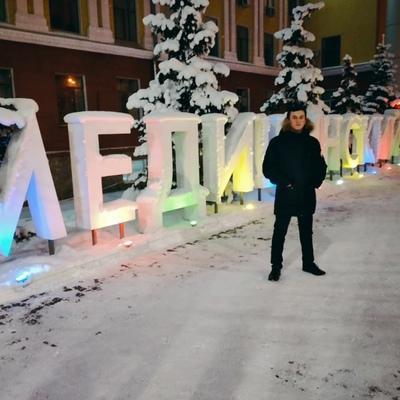 Зохид Шодиев, Красноярск