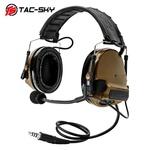 TAC-SKY COMTAC III (CB)