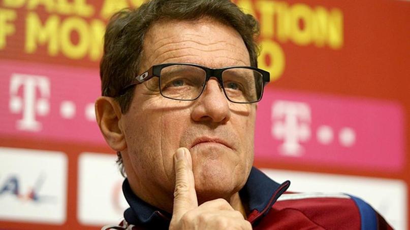 Бывший главный тренер сборной России Фабио Капелло поделился ожиданиями от матча...