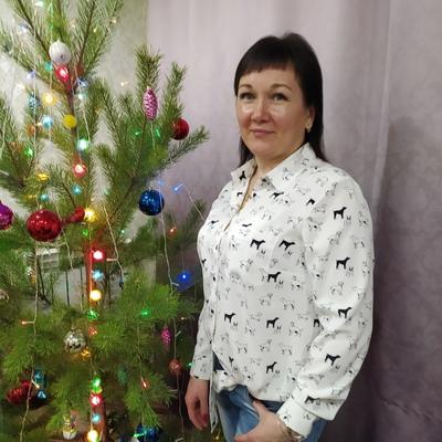 Татьяна Синицына, Челябинск