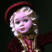 """кукла """"Музыкант"""""""