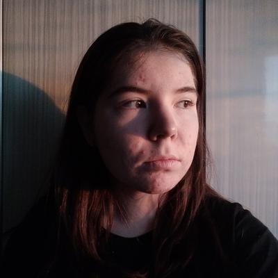 Алиса Гараева, Ижевск