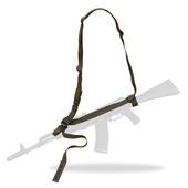 Оружейный ремень ДОЛГ м2 - Стандарт