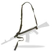 Оружейный ремень ДОЛГ м2 - Универсал