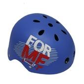 Защитный шлем CROOK синий