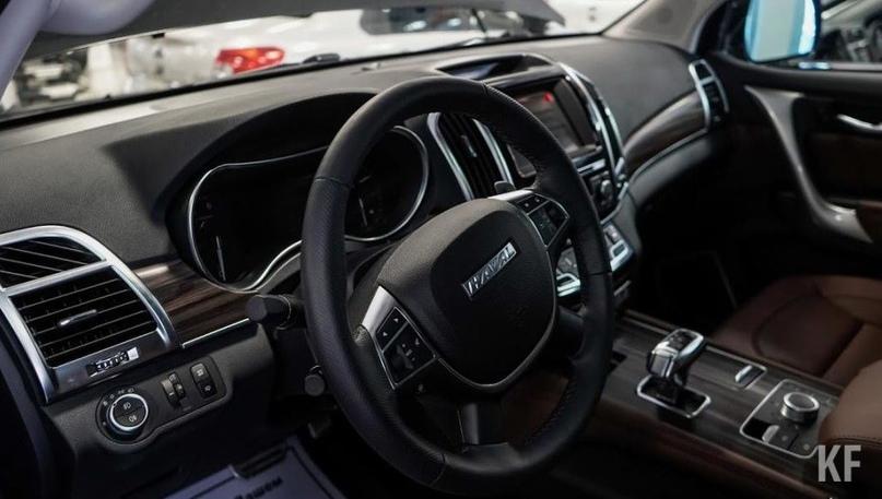 Назван список аксессуаров, которые можно установить в машине без регистрации