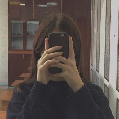 Алина Бартанова
