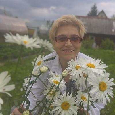 Светлана Соколовская, Сыктывкар