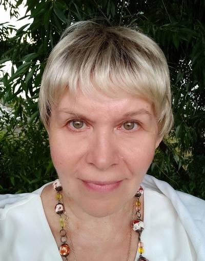 Елена Труханова, Москва