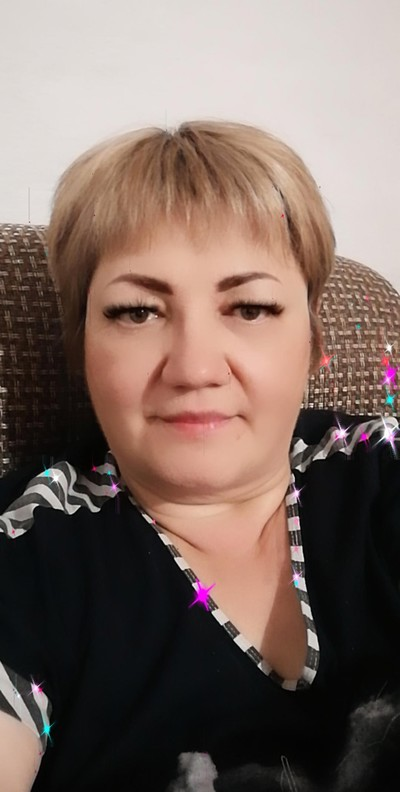 Ольга Костикова, Новосибирск
