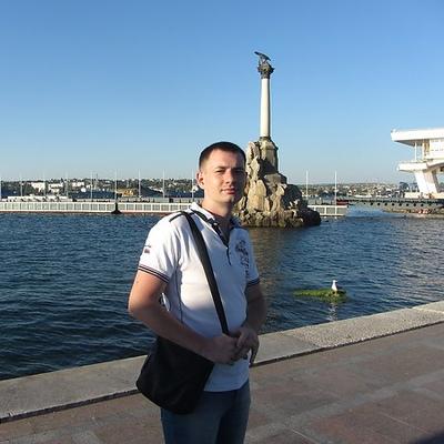 Гарик Вишневский