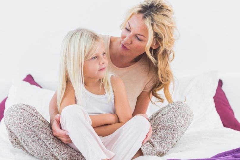 8 способов договориться с ребенком